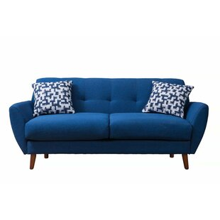 Buying Heaton Sofa by George Oliver Reviews (2019) & Buyer's Guide