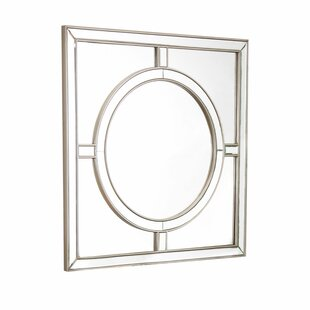 Ophelia & Co. Wieland Accent Mirror