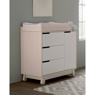 Buy luxury Hudson Changing Dresser By babyletto