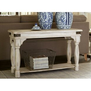 Calila Rustic Console Table By Birch Lane™