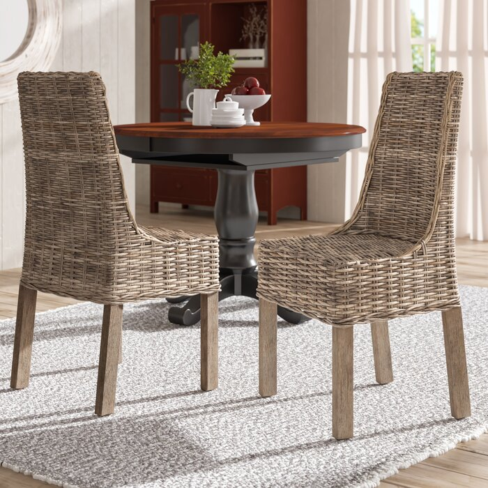 Tillie Solid Wood Dining Chair