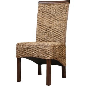 Soleil Birchwood Solid Wood Dining Chair ..