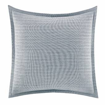 Raw Coast Striped Square 26 Euro Pillow Cover Reviews Joss Main