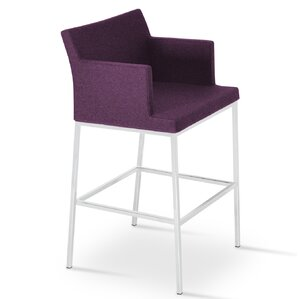 "Soho 24.5"" Bar Stool"