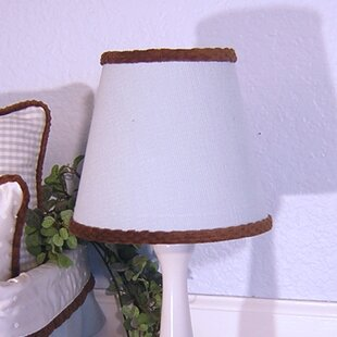 8 Cotton Empire Lamp Shade