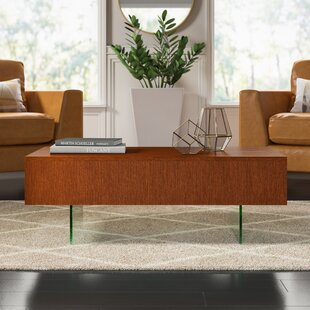 Mcculloch Coffee Table