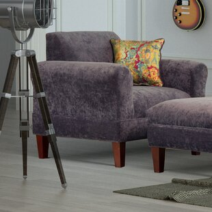 Armchair by Carolina Accents
