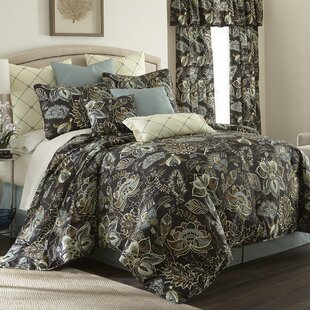Shipman 100% Cotton Comforter Set