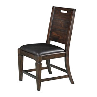 Crater Ridge Side Chair (Set of 2) by Loon Peak