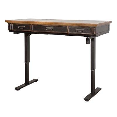17 Stories Django Height Adjustable Standing Desk