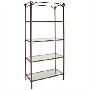 Standard Bookcase Grace Collection