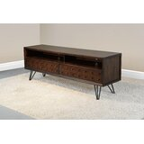 Terhune Solid Wood TV Stand for TVs up to 85 by Williston Forge