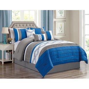 Gormley Luxury Comforter Set