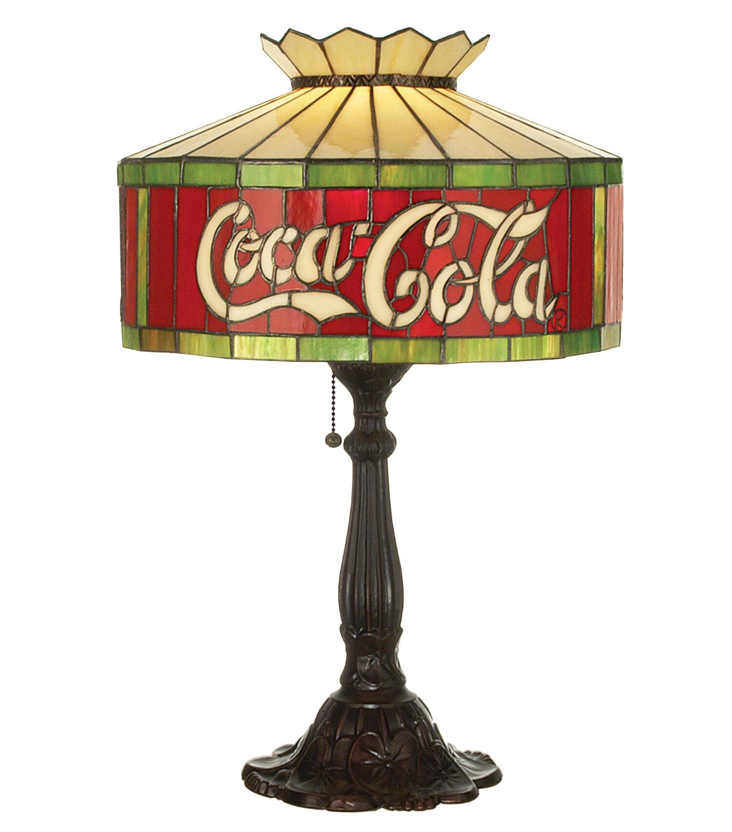 Meyda Tiffany Coca-Cola 24.5\