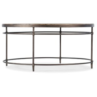 St. Armand Coffee Table