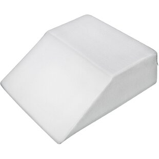 Find the perfect Wedge Memory Foam Pillow By Alwyn Home
