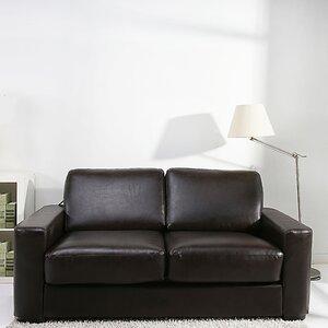 2-Sitzer Schlafsofa Winston von Leader Lifestyle