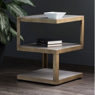 Solterra End Table