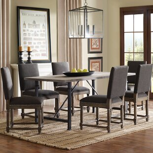 Remy 7 Piece Dining Set Laurel Foundry Modern Farmhouse