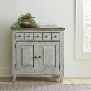 Goshen 1 Drawer Chest