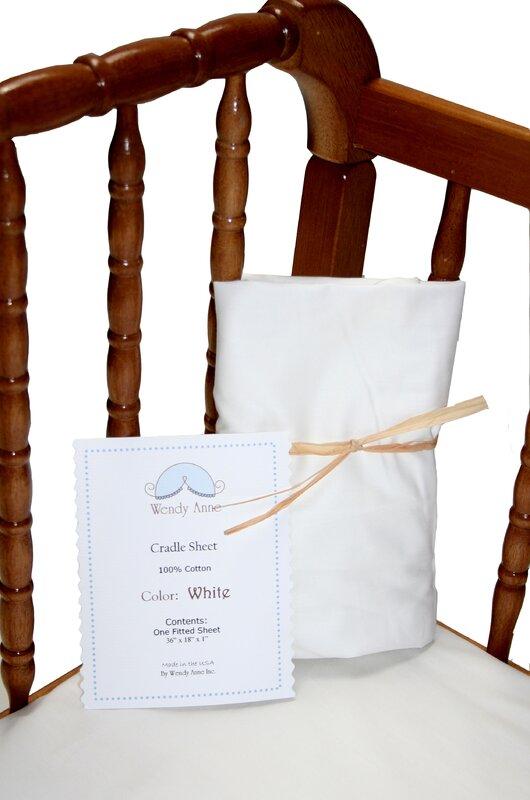 cradle sheet