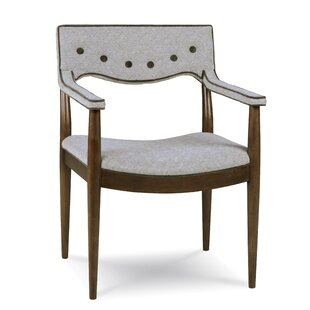 Check Prices Gullickson Arm Chair (Set of 2) Great deals
