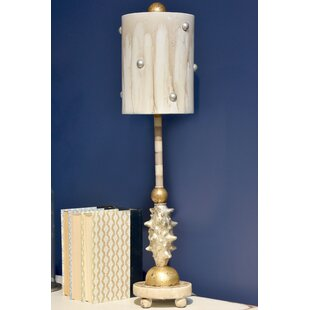 Mable Pome 25.5 Table Lamp
