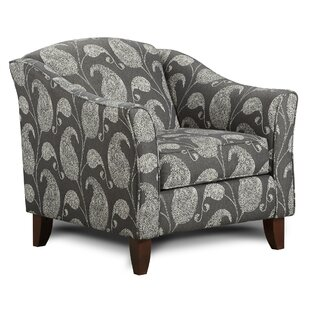 Harmen Armchair by Darby Home Co