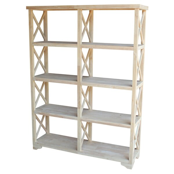 Miraculous Unfinished Bookcases Youll Love In 2019 Wayfair Interior Design Ideas Tzicisoteloinfo