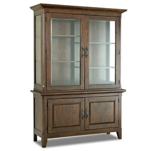 Milliken China Cabinet by Loon Peak