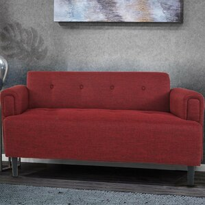 Crypton Fabric Sofa | Wayfair
