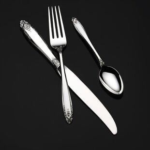 Sterling Silver Prelude Teaspoon