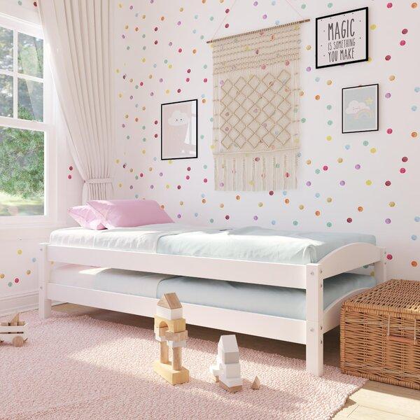 Stackable Twin Beds Wayfair