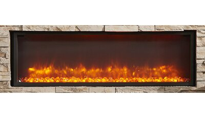 Gallery Wall Mounted Electric Fireplace The Outdoor GreatRoom Company