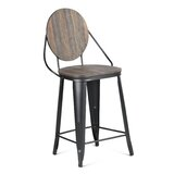 Romano Bar & Counter Stool by Williston Forge