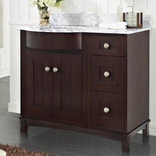Kester 36 Bathroom Vanity by Darby Home Co