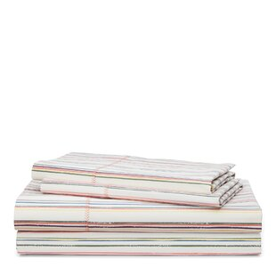 Cayden 144 Thread Count 100% Cotton Sheet Set