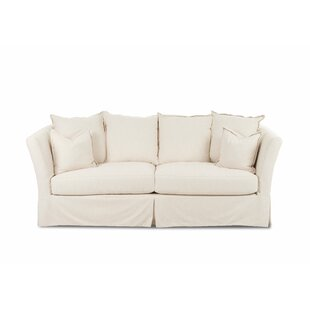 Deals Blakesley Slipcovered Sofa by Birch Lane™ Heritage Reviews (2019) & Buyer's Guide