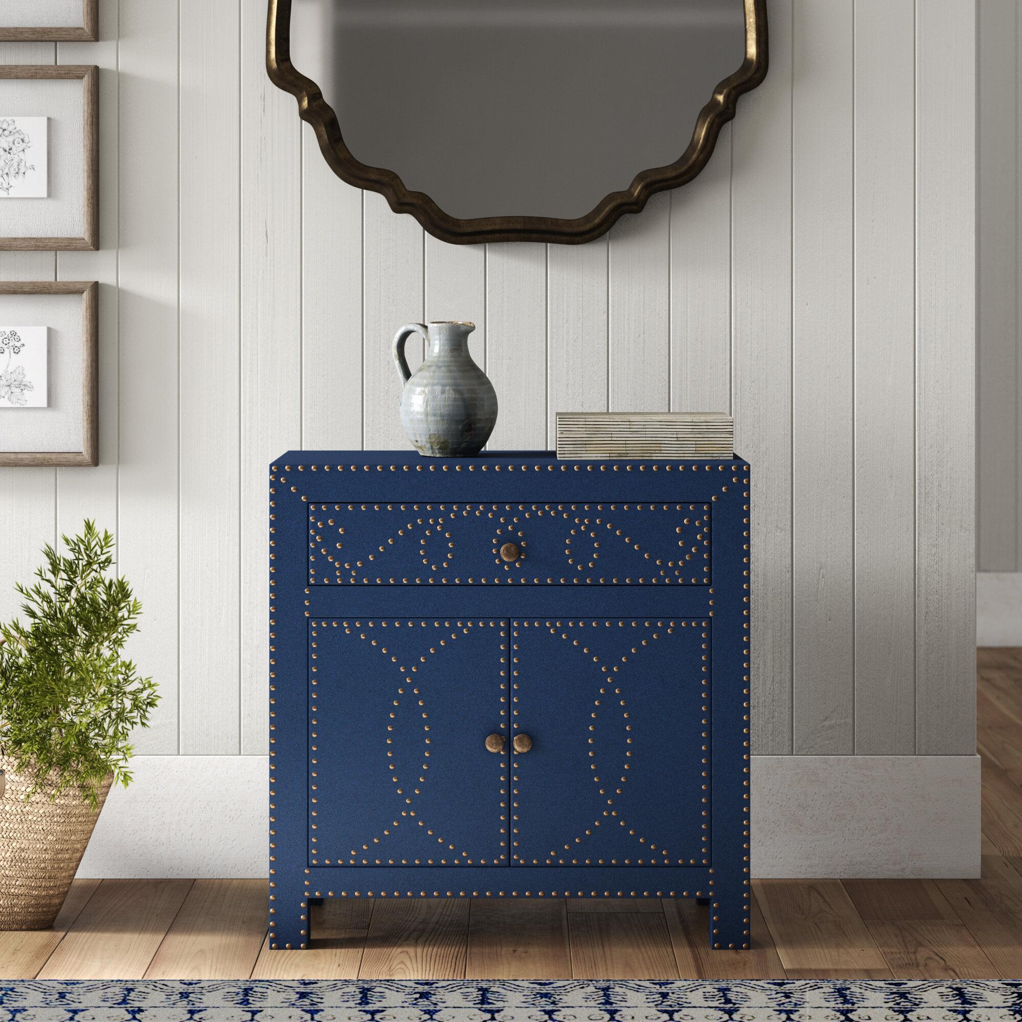 Baileyton 2 Door Accent Cabinet Reviews