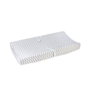 Chevron Changing Pad Cover by Carter's®