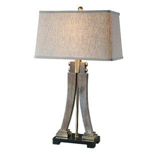 Vivienne Wood Leg 31 Table Lamp