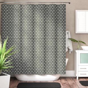Cantu Single Shower Curtain