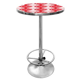 Coca Cola Pub Table I Trademark Global