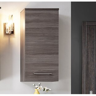 Cosmo 35 x 75cm Wall Mounted Cabinet by Belfry Bathroom