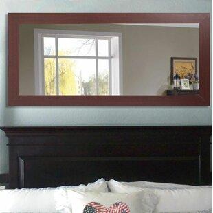 Calarco Traditional Bathroom  Vanity Mirror by Red Barrel Studio