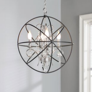 Black chandeliers youll love wayfair save to idea board aloadofball Images