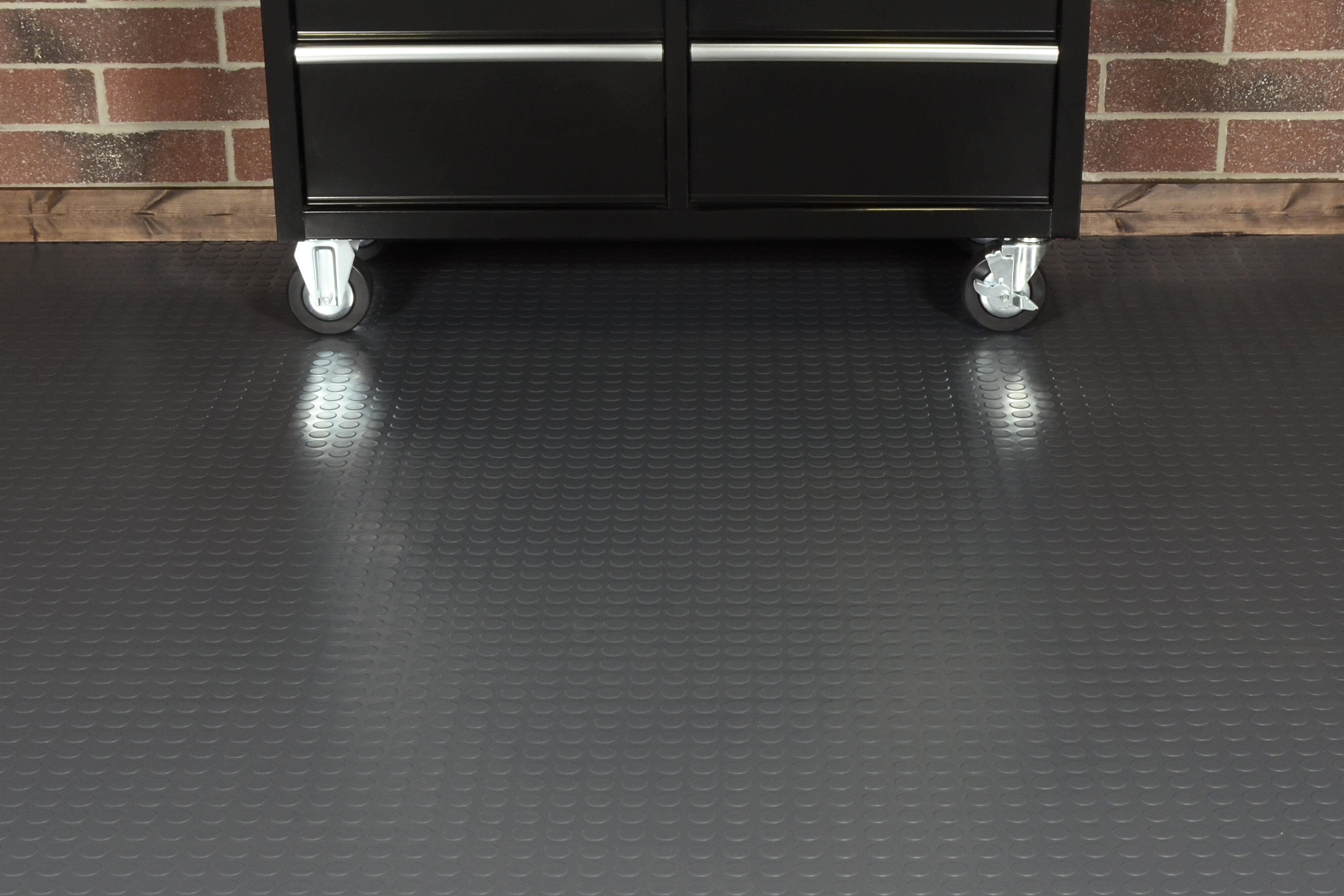 8 5 Ft X 24 Garage Flooring Roll