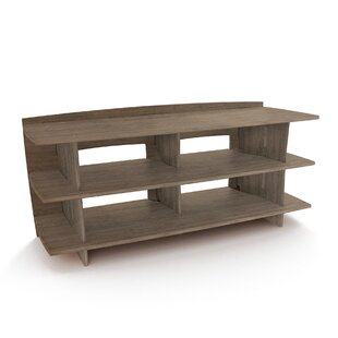 Compare Driftwood TV Stand for TVs up to 50 by Legare Furniture Reviews (2019) & Buyer's Guide