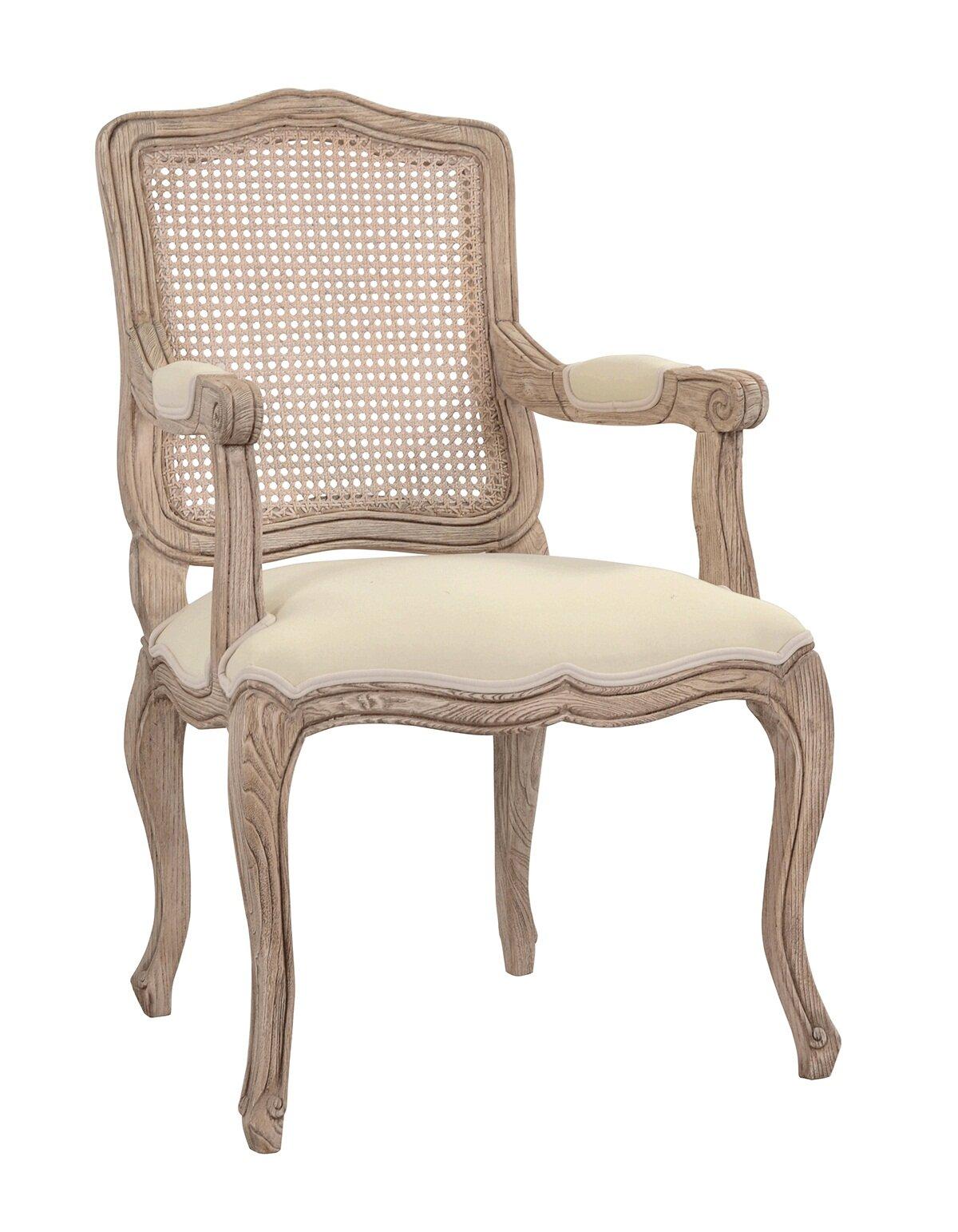 Superb One Allium Way Langlois Arm Chair U0026 Reviews | Wayfair