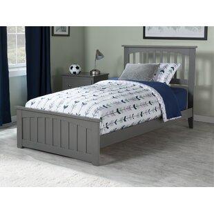 Caulksville Panel Bed by Three Posts